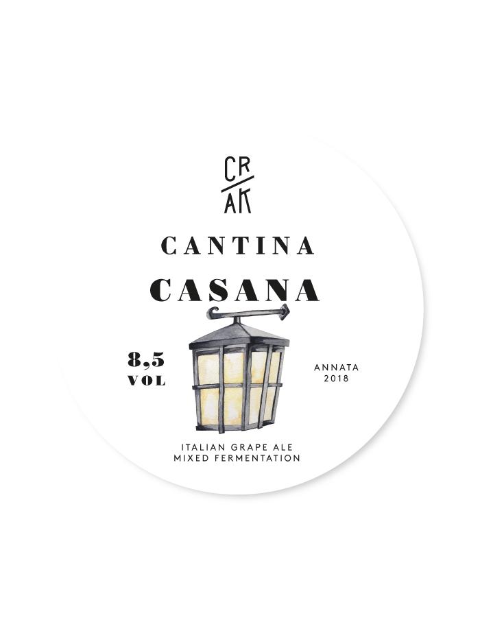 Casana 2018