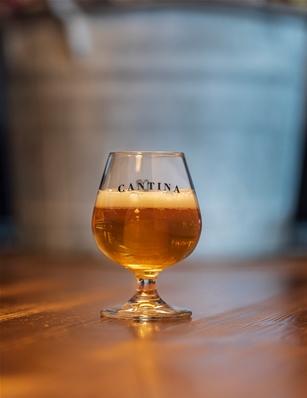 Bicchiere CRAK Cantina