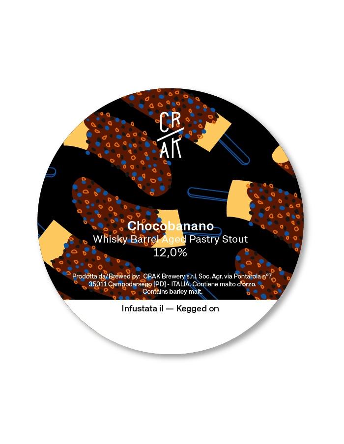 Chocobanano