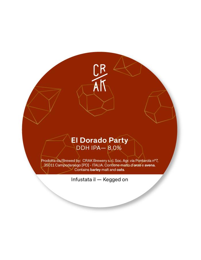 El Dorado Party