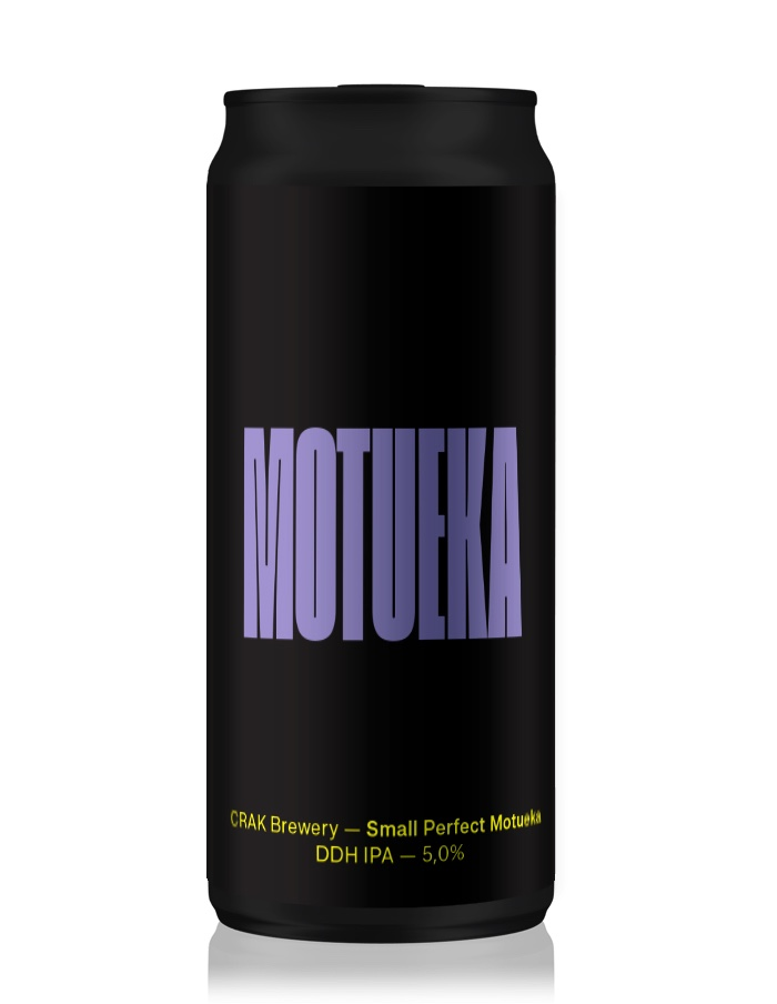 Small Perfect Motueka