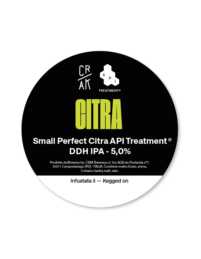 Small Perfect Citra API Treatment®