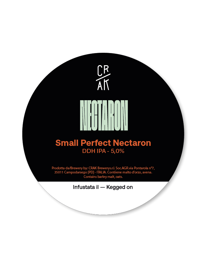 Small Perfect Nectaron