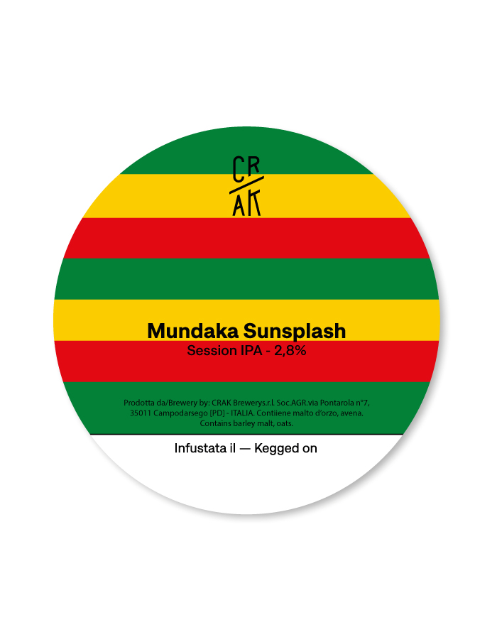 Mundaka Sunsplash