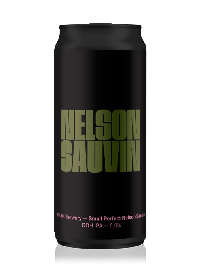 Small Perfect Nelson Sauvin